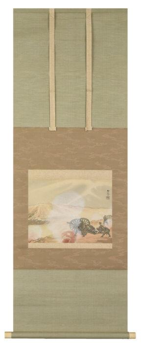 寺崎広業の画像 p1_22