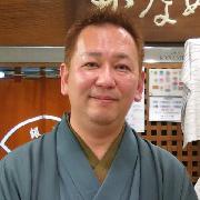 銀座かなめ屋店主 柴田光治さん