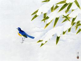 上村淳之「雪野」
