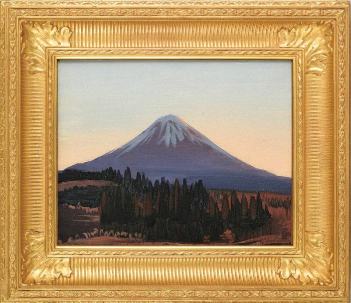"""Yamamoto Kanae """"Landscape"""""""