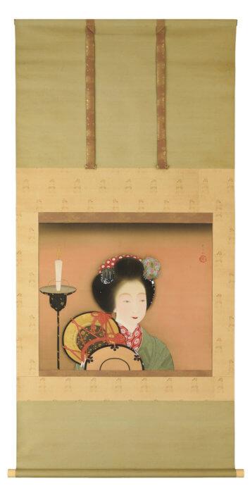 """Nakamura Daizaburo """"Hand Drum"""""""