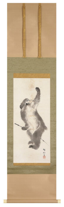 "Mori Sosen ""Monkey"""