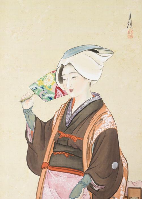 """Ogata Gekko """"Sake Celler"""""""