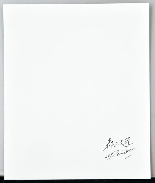 森山 大道「Daido hysteric no.8 1997」